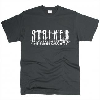 STALKER 01 - Футболка мужская