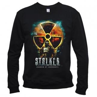 STALKER 02 - Свитшот мужской