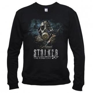 STALKER 03 - Свитшот мужской