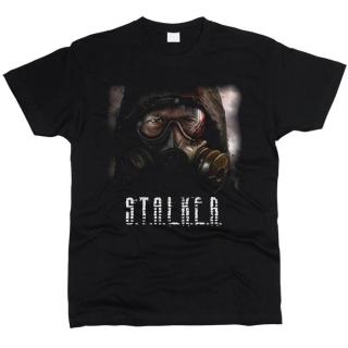 STALKER 04 - Футболка мужская