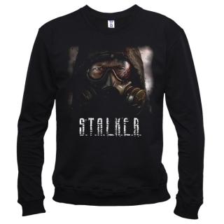 STALKER 04 - Свитшот мужской