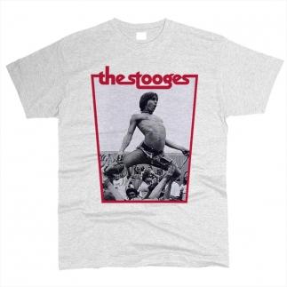 The Stooges 02 - Футболка мужская