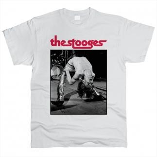 The Stooges 03 - Футболка мужская