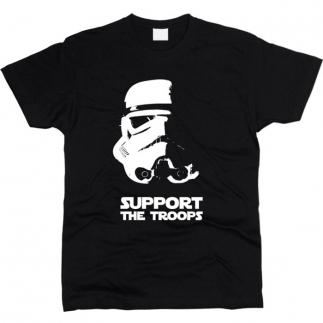 Stormtrooper 02 - Футболка мужская