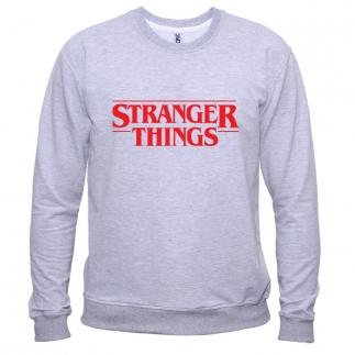 Stranger Things 01 - Свитшот мужской
