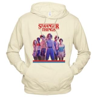 Stranger Things 04 - Толстовка мужская