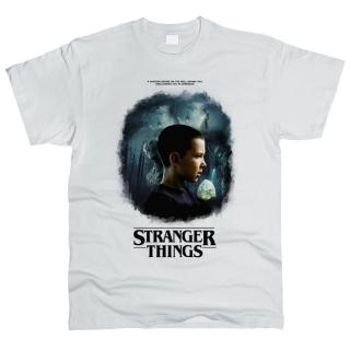 Stranger Things 05 - Футболка мужская