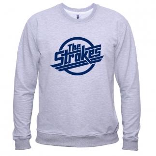The Strokes 01 - Свитшот мужской