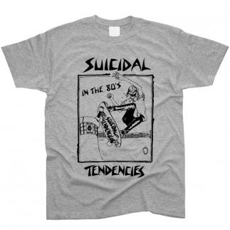 Suicidal Tendencies 03 - Футболка мужская