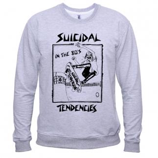 Suicidal Tendencies 03 - Свитшот мужской