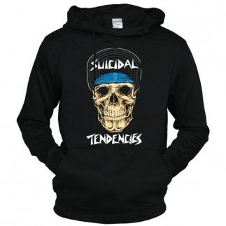 Suicidal Tendencies 04  - Толстовка мужская
