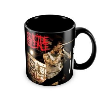 Чашка Suicide Silence 01