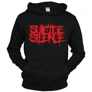 Suicide Silence 01  - Толстовка мужская
