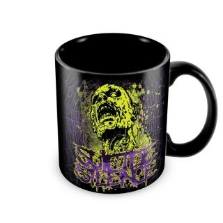 Чашка Suicide Silence 02