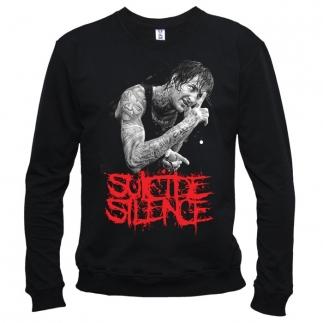 Suicide Silence 03 - Свитшот мужской