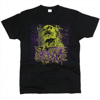 Suicide Silence 05 - Футболка мужская