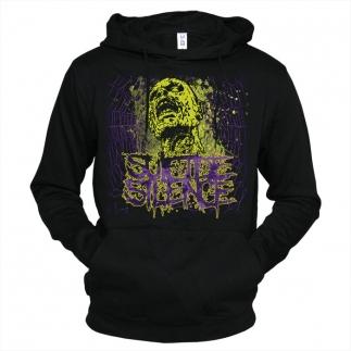Suicide Silence 05  - Толстовка мужская