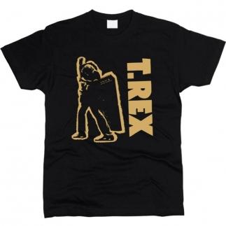 T-Rex 01 - Футболка мужская