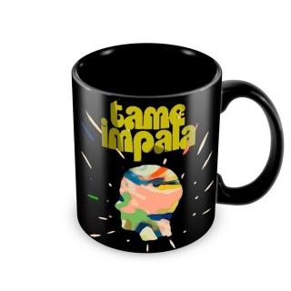 Чашка Tame Impala 01