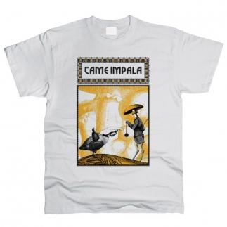 Tame Impala 02 - Футболка мужская