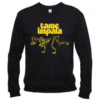 Tame Impala 03 - Свитшот мужской