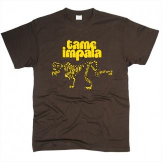 Tame Impala 03 - Футболка мужская