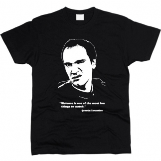 Tarantino 03 - Футболка мужская