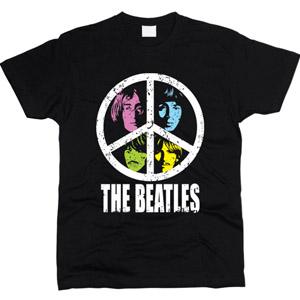 The Beatles 03 - Футболка мужская