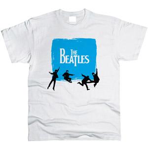 The Beatles 05 - Футболка мужская