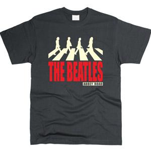 The Beatles 09 - Футболка мужская