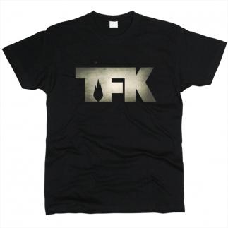 Thousand Foot Krutch 03 - Футболка мужская
