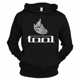 Tool 04  - Толстовка мужская
