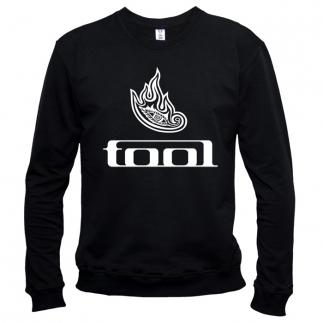 Tool 04 - Свитшот мужской