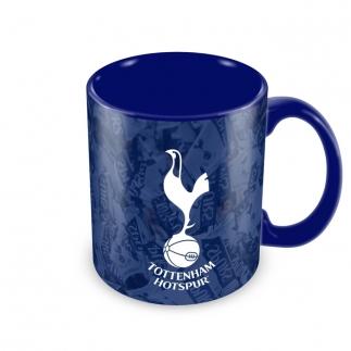 Чашка Tottenham 01