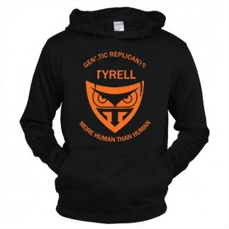 Tyrell 01 - Толстовка мужская