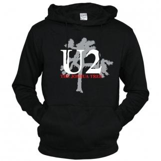 U2 01  - Толстовка мужская