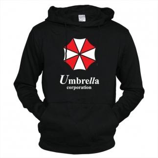 Umbrella Corp 01 - Толстовка мужская