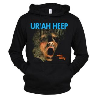 Uriah Heep 04 - Толстовка мужская