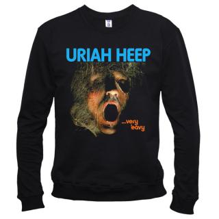 Uriah Heep 04 - Свитшот мужской