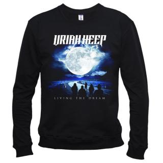 Uriah Heep 05 - Свитшот мужской