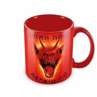 Чашка Uriah Heep 01
