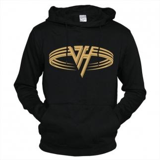 Van Halen 02  - Толстовка мужская