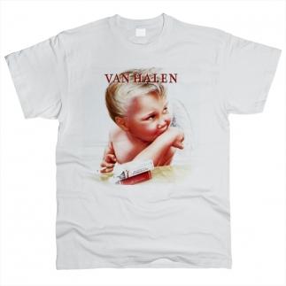 Van Halen 03 - Футболка мужская