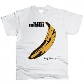 Velvet Underground 01 - Футболка мужская
