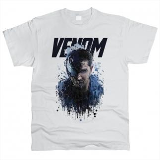 Venom 01 - Футболка мужская