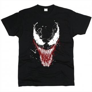 Venom 02 - Футболка мужская