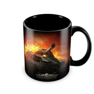 Чашка World Of Tanks 03