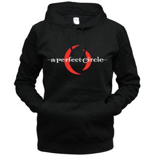 A Perfect Circle 01 - Толстовка женская