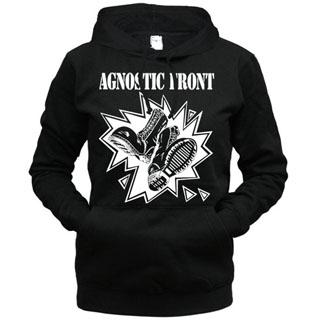 Agnostic Front 01 - Толстовка женская