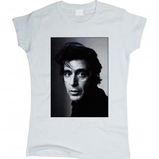 Al Pacino 02 - Футболка женская